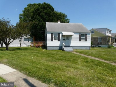 2700 Woodwell Road W, Baltimore, MD 21222 - MLS#: 1001889428