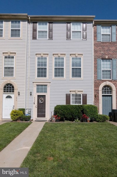 692 Seawave Court, Baltimore, MD 21220 - MLS#: 1001889438