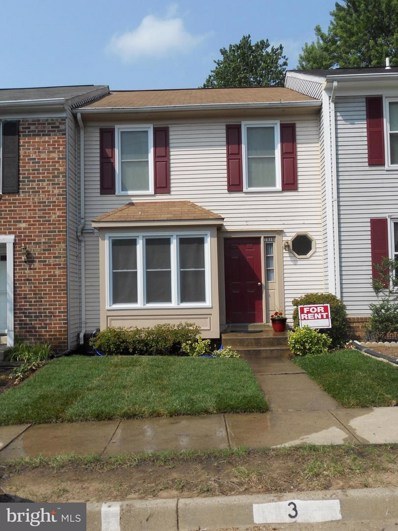 7390 Stream Way, Springfield, VA 22152 - MLS#: 1001889464