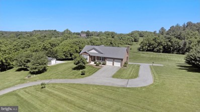 19408 Jeswood Drive, Hagerstown, MD 21740 - MLS#: 1001889496