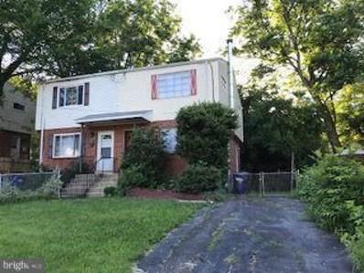 5846 Mount Vernon Drive, Alexandria, VA 22303 - MLS#: 1001889588