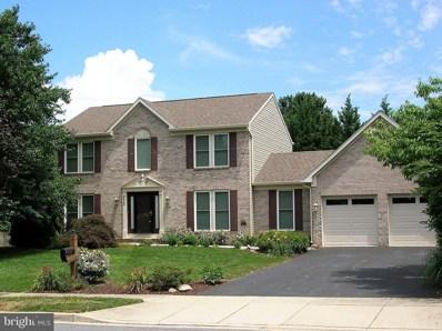 410 McClellan Drive, Frederick, MD 21702 - MLS#: 1001889614
