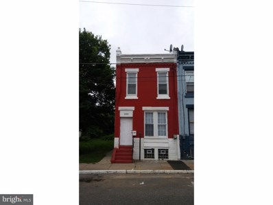 2322 N Smedley Street, Philadelphia, PA 19132 - MLS#: 1001889622