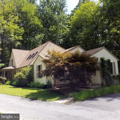 7531 Ridge Road, Marriottsville, MD 21104 - MLS#: 1001889712