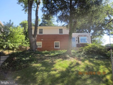 2444 Saint Clair Drive, Temple Hills, MD 20748 - MLS#: 1001889718