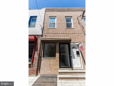 2210 S 7TH Street, Philadelphia, PA 19148 - MLS#: 1001889732