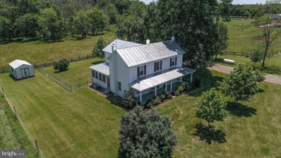 10235 Lees Mill Road, Warrenton, VA 20186 - MLS#: 1001889760