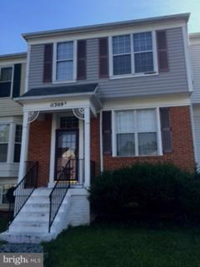 11309 Golden Eagle Place, Waldorf, MD 20603 - MLS#: 1001889762