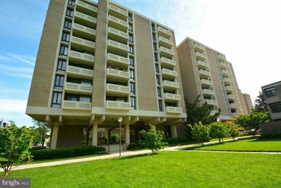 490 M Street SW UNIT W807, Washington, DC 20024 - MLS#: 1001889818
