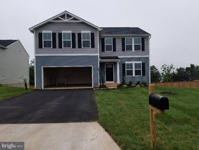 Post Oak Drive, Culpeper, VA 22701 - MLS#: 1001889824