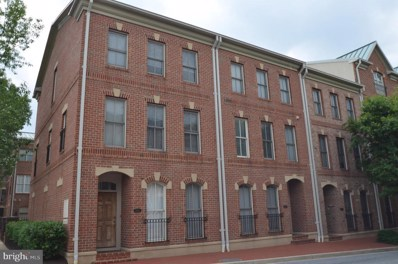 2329 Boston Street UNIT 1, Baltimore, MD 21224 - MLS#: 1001889846