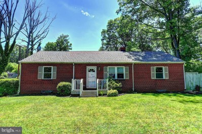3501 Chesley Avenue, Baltimore, MD 21234 - MLS#: 1001889976