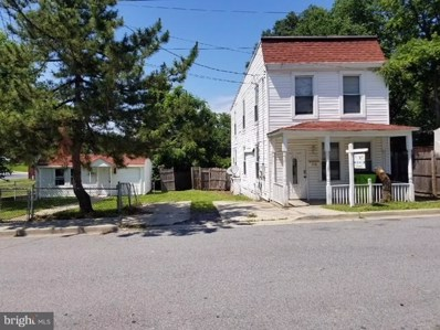 5400 Dole Street, Capitol Heights, MD 20743 - MLS#: 1001890048