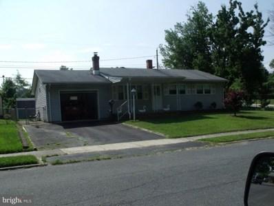 1039 Dumbarton Road, Glen Burnie, MD 21060 - MLS#: 1001890058