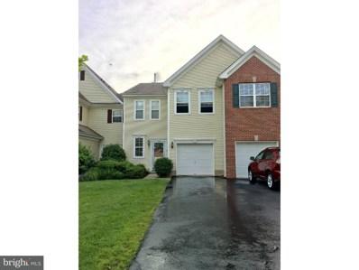 3 Normandy Drive, Princeton Junction, NJ 08550 - MLS#: 1001890074