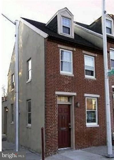 1513 Fairmount Avenue E, Baltimore, MD 21231 - MLS#: 1001890130