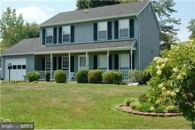 14170 Rizdon Court, Woodbridge, VA 22193 - MLS#: 1001890136