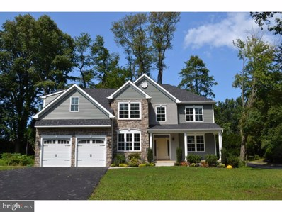 934 Molly Court UNIT LOT #3, Rydal, PA 19046 - MLS#: 1001890202