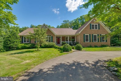 7961 Baileys Joy Lane, Warrenton, VA 20186 - #: 1001890228