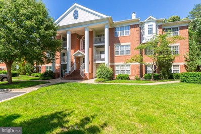 2403 Forest Edge Court UNIT 303 C, Odenton, MD 21113 - MLS#: 1001890250