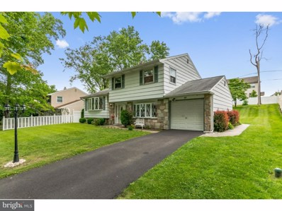 807 David Drive, Feasterville, PA 19053 - MLS#: 1001890300