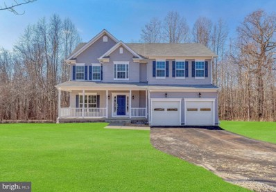 6410 Edith Lane, Huntingtown, MD 20639 - MLS#: 1001890356