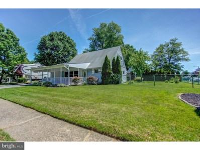 224 Mill Drive, Levittown, PA 19056 - MLS#: 1001890366