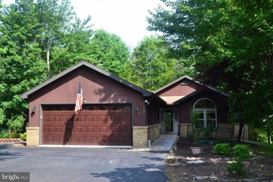 52 Peacepipe Lane, Hedgesville, WV 25427 - MLS#: 1001890370