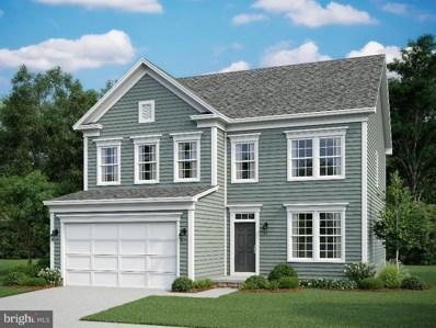 Courtland Park Drive, Fredericksburg, VA 22407 - MLS#: 1001890474