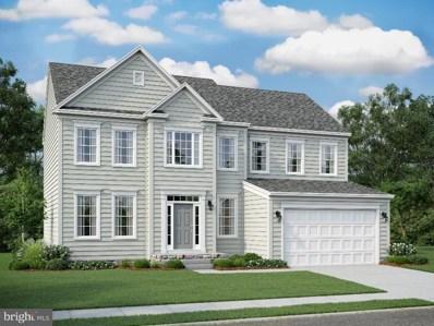 Courtland Park Drive, Fredericksburg, VA 22407 - #: 1001890520