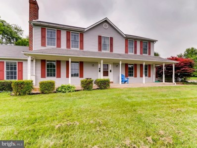 1485 Bloom Road, Westminster, MD 21157 - MLS#: 1001890534