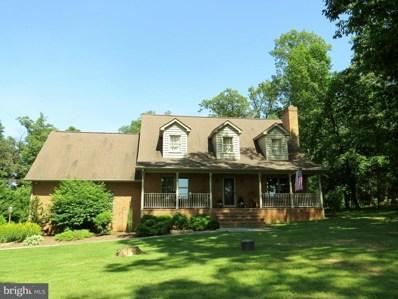 700 Chestnut Hill Road, Hanover, PA 17331 - MLS#: 1001890590