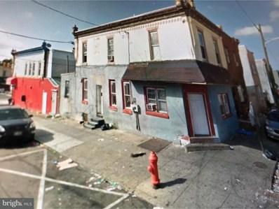 768 E Hilton Street, Philadelphia, PA 19134 - MLS#: 1001890610