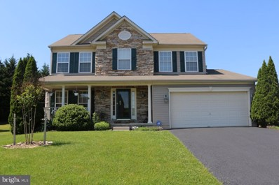 306 Woltham Court, Joppa, MD 21085 - MLS#: 1001890684