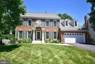 1393 Broadneck Court, Annapolis, MD 21409 - #: 1001890718