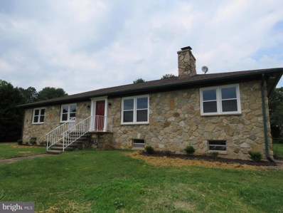 11121 Mountain Run Lake Road, Culpeper, VA 22701 - #: 1001890722