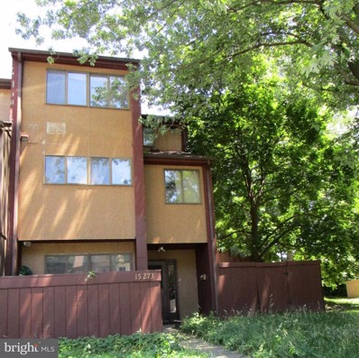 15273 Lodge Terrace, Woodbridge, VA 22191 - MLS#: 1001890746