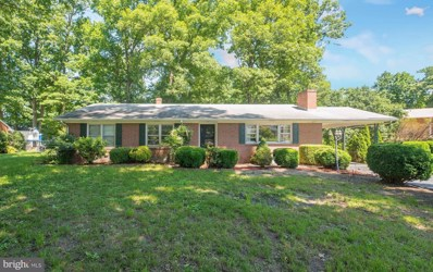 331 Cannon Circle, Fredericksburg, VA 22401 - MLS#: 1001890754