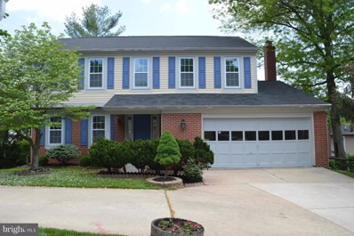 20417 Peridot Lane, Germantown, MD 20876 - MLS#: 1001890768