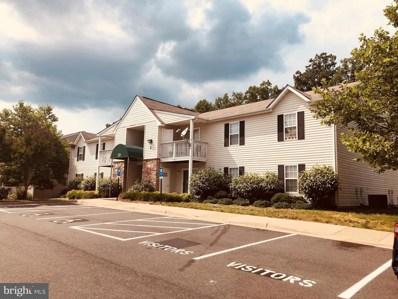 50 White Pine Circle UNIT 102, Stafford, VA 22554 - MLS#: 1001890788