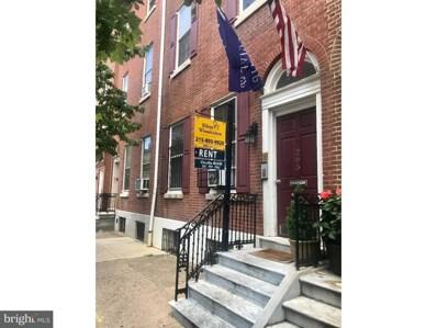 265 S 9TH Street UNIT 1M, Philadelphia, PA 19107 - MLS#: 1001890796
