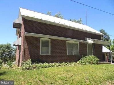8711 Tomstown Road, Waynesboro, PA 17268 - #: 1001890848
