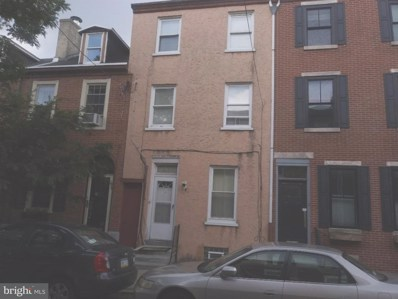 1022 N Lawrence Street, Philadelphia, PA 19123 - MLS#: 1001890938