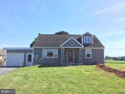 277 Mill Road, Chambersburg, PA 17201 - #: 1001890980
