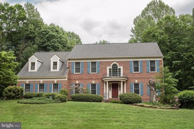 10351 Bear Creek Drive, Manassas, VA 20111 - MLS#: 1001890990