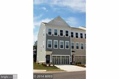 42291 Jessica Farm Terrace, Ashburn, VA 20148 - MLS#: 1001891068