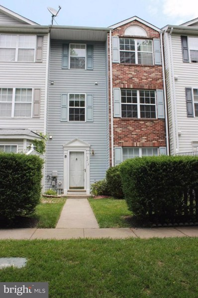 9213 Leigh Choice Court UNIT 73, Owings Mills, MD 21117 - MLS#: 1001891082