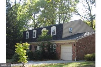 8810 Stonehaven Court, Potomac, MD 20854 - MLS#: 1001891100