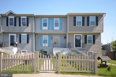 621 Kittendale Circle, Middle River, MD 21220 - MLS#: 1001891148