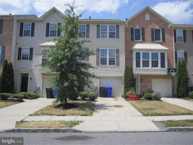 331 Concetta Drive, Mount Royal, NJ 08061 - MLS#: 1001891172
